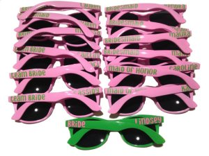 Swag - Personalized Sunglasses